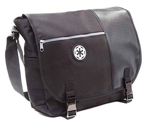 Star Wars MB091405STW - A New Hope Messenger Bag, Black (MB091405STW) - Star Womens Hoodie