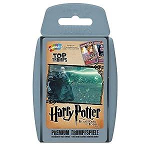 Top Trumps Harry Potter und die Heiligtümer des Todes 2 9