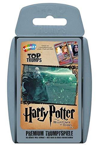 Top Trumps Harry Potter und die Heiligtümer des Todes 2 10