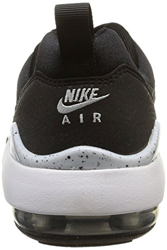Nike Wmns Air Max Siren Print, - homme multicolore (Pr Pltnm/Blk-White-Mtllc Slvr)