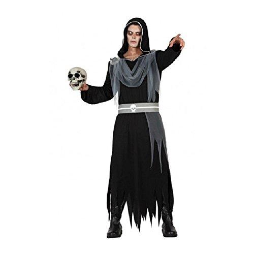Kostüm Meister der (Der Kostüm Herr Finsternis)