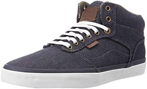 1c854a6dcff51 Vans Unisex Bedford Leather Sneakers