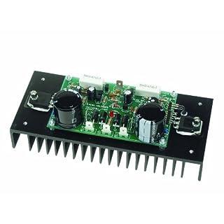 VELLEMAN - VM100 MiniKits 200 Watt Endstufen Power-Modul 840383