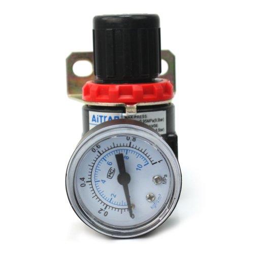 Rhx AR2000 Luftkompressor / Druckregler / Reglerventil