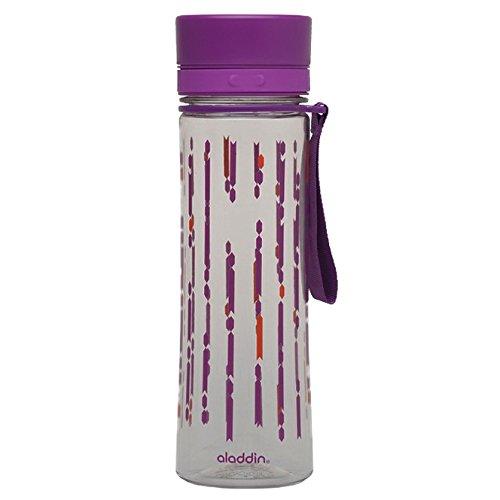 Preisvergleich Produktbild Aladdin Trinkflasche AVEO,  Berry,  0.6 Liter,  32387