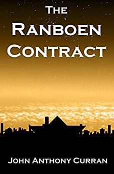 The Ranboen Contract by [Curran, John Anthony]