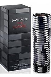 Davidoff The Game Edt, 100 Ml