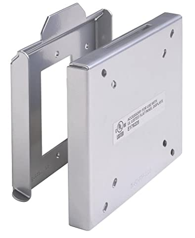 Premier Mounts Ultra-Flat Mount f/ LCD Displays (PRF) - flat panel wall mounts (Grey)