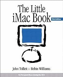 The Little iMac Book (The Little Books)
