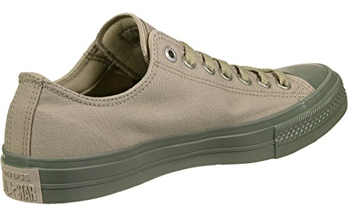 Converse - All Star Ii, Pantofole Unisex – Adulto Green