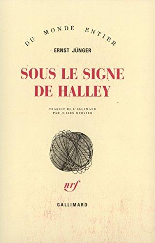 Sous le signe de Halley