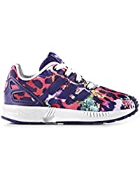 Adidas - Adidas Zx Flux El I Scarpe Sportive Bambina