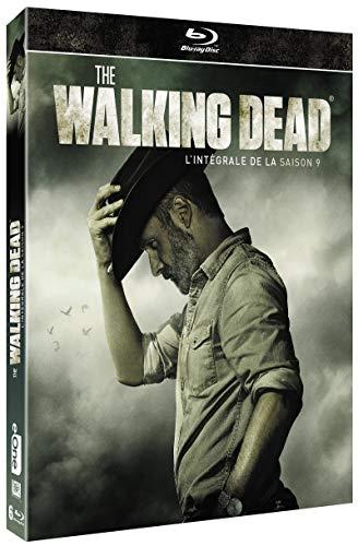 The Walking Dead : saison 9 [Blu-ray]