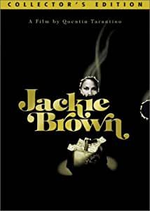Jackie Brown - Miramax Collector's Edition [Import USA Zone 1]