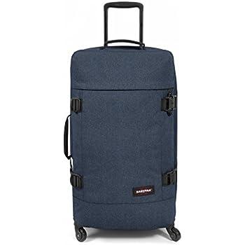 Eastpak - Tranzshell M - Bagage à roulettes - Orange Brize - 56L OvsNPHr