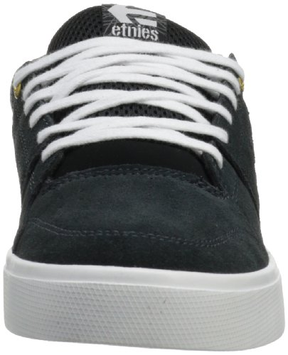 Etnies , Baskets pour homme Gris Dark Grey Black Gris - Dark Grey Black