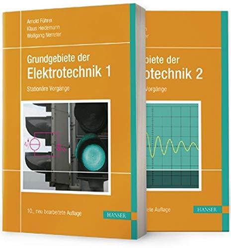 Elektrotechnik für das Studium: in 2 Bänden