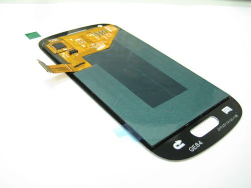 galaxy s3 mini display Schwarz AMOLED LCD LC-Display+ Touchscreen for Samsung Galaxy S3 Mini i8190