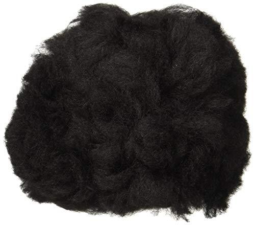 Kostüm Tail Rabbit - Hasenschwanz für Erwachsene, Schwarz, Einheitsgröße, von Rubies