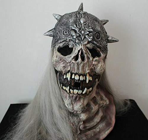 JNKDSGF HorrormaskeVerkauf von Halloween Party Cosplay Five Nights bei FreddyBonnie Freddy Bear Maske