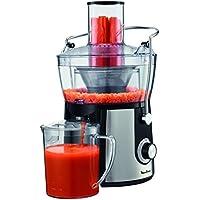 Moulinex Juice Express JU550D10 Licuadora, 800 W, 1.4 litros, 2 Velocidades, Negro
