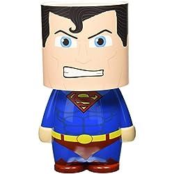 Look A Lite G15888 - Lámpara, diseño Superman, 25 cm - Lámpara Superman (25cm)