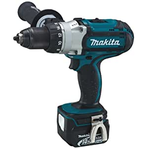 Makita BDF 441 RFE Perceuse-visseuse sans fil Batterie Li-Ion High Power 14,4V