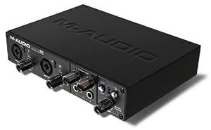 M-Audio Profire 610 Soundkarte