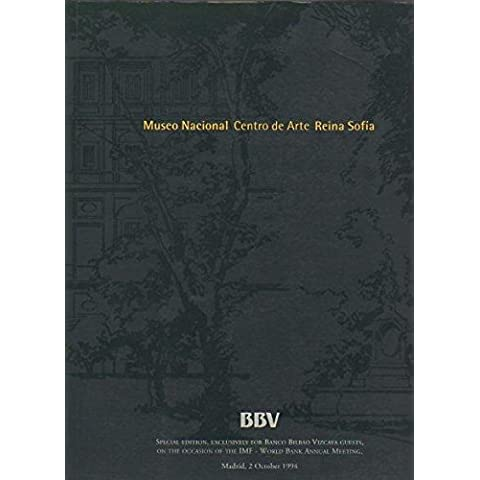 Museo Nacional Centro de Arte Reina Sof'a / Special Edition... for BBV guests, on the occasion of the IMF-World Bank Annual