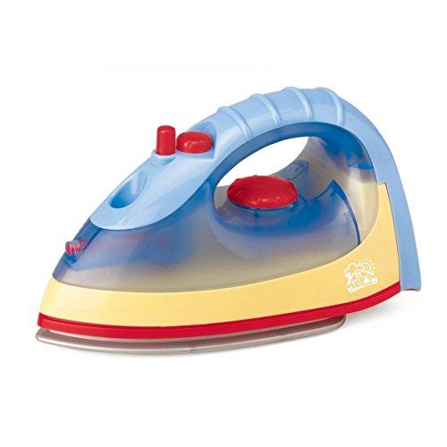 Preisvergleich Produktbild Kinder Bügeleisen mit Sprühfunktion , Licht und Geräusche / Spiele einfach Deine Mama nach und bügel mit