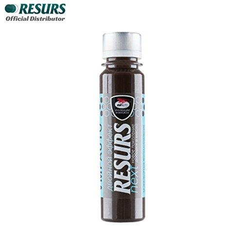 resurs próxima generación de remetalizer 75g. Aceite aditivo para coche Motor/Motor de gasolina/diesel/GLP Motor/Motor de coche restaurar Nano tecnología/Diesel Aditivo/aceite Tratamiento restaurador de motor/Nano/remetalizer
