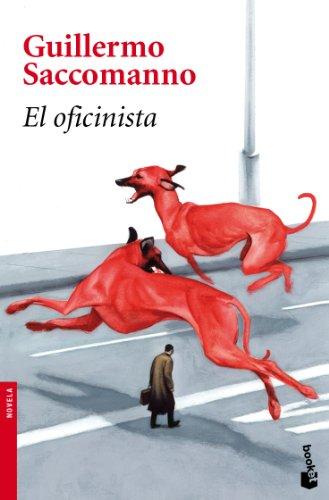 El oficinista (Novela y Relatos)