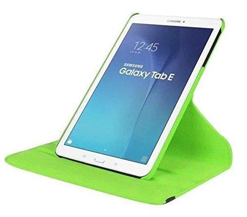 Preisvergleich Produktbild nwnk13 ® Stylische Schutzhülle für Samsung Galaxy Tab E (24