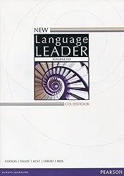 New Language Leader Advanced Coursebook by Mr David Cotton (2015-02-26)
