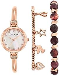 Reloj-Anne Klein-para Mujer-AK/N2840RJAS