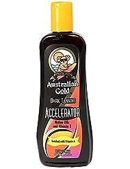 Australian Gold Dark Tanning Accelerator Lotion 250ml