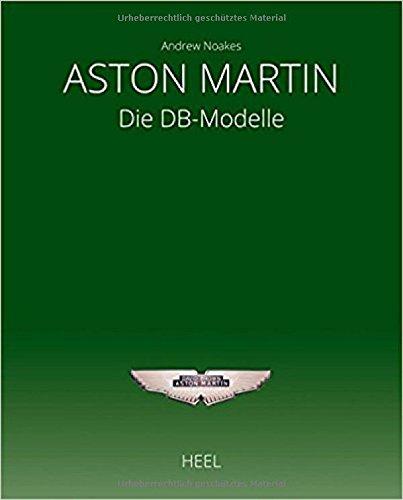 Aston Martin: 70 Jahre DB -