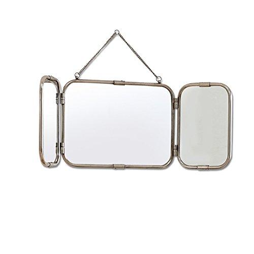 Aus Dem Ausland Importiert Design Tischspiegel Kosmetikspiegel Badspiegel Spiegel Schminkspiegel Bequem Und Einfach Zu Tragen Möbel & Wohnen