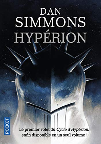 Les Cantos d'Hypérion, Tome 1 : Hypérion (Pocket Science-fiction) por Dan Simmons