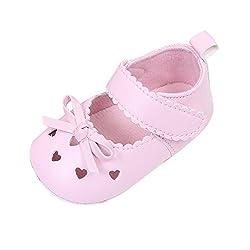 BBsmile Zapatos Bebe Ni a...