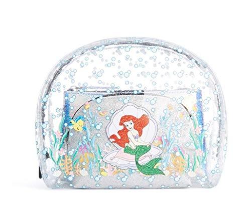 Disney Ariel Princess Make-Up Bag Kulturbeutel Kosmetiktasche