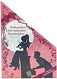 Weihnachten, Liebe und andere Katastrophen (24 Kisses Adventskalender)