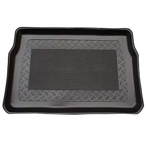 Tapis de coffre - MTM protection du coffre sur mesure