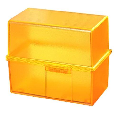 han-977-71-karteibox-signal-din-a7-quer-innovatives-attraktives-design-fr-max-300-karten-mit-stahlsc