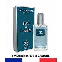 Bleu de Cheniel - Parfum homme - 100 ml EDT -PARFUM HOMME EAU DE TOILETTE 7124ef8f1949