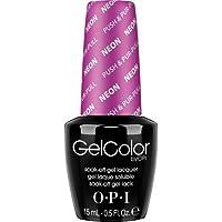 OPI Gel Push & Purpull (Neon) - 15 ml