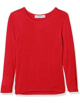 Jolly Rascals Mädchen T-Shirt Plainls