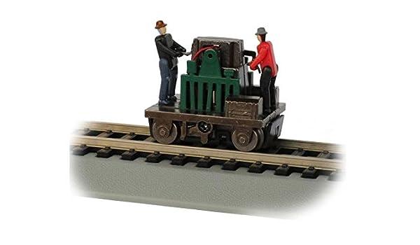 Trix 24575 Schienen Draisine KLV 4