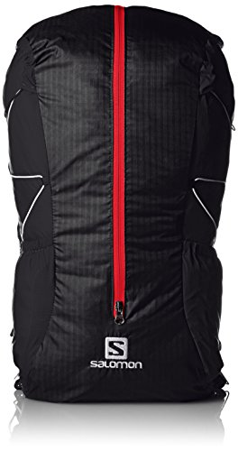Salomon S Lab Peak 20 - Mochila, color negro, talla S