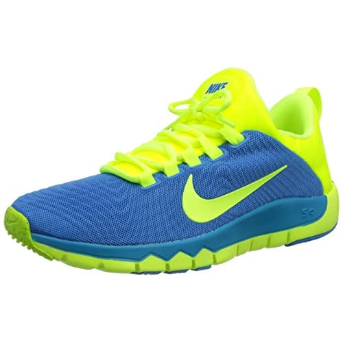 41YEfO977kL. SS500  - Nike Men's Free 5.0 Trainers